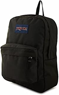 JanSport Unisex SuperBreak¿ Black One Size