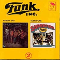 Hangin' Out/Superfunk by Funk Inc. (1993-02-22)