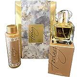 Avon TTA Today für Sie Geschenkset Eau de Parfum und Duschgel