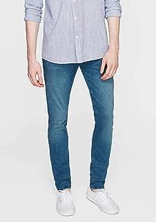 Mavi 0042428194 Erkek James Shaded Light Mavi Black Denim Pantolon Shaded Light Mavi Black