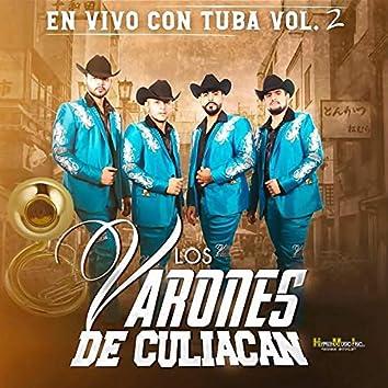 En Vivo Con Tuba, Vol. 2