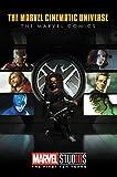 The Marvel Cinematic Universe: The Marvel Comics Omnibus (The Marvel Cinematic Universe: The Marvel Comics Omnibus (1))