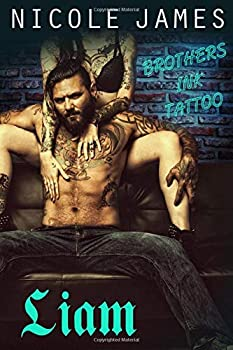 LIAM  Brothers Ink Tattoo  Brothers Ink Tattoo Series
