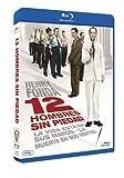 Doce Hombres Sin Piedad - Blu-Ray [Blu-ray]