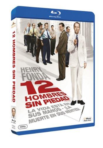 Doce Hombres Sin Piedad - Blu-...