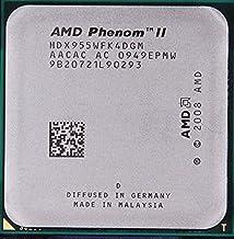 AMD Phenom II X4955–3,2GHz Quad-Core CPU procesador hdx955wfk4dgm Socket AM395W