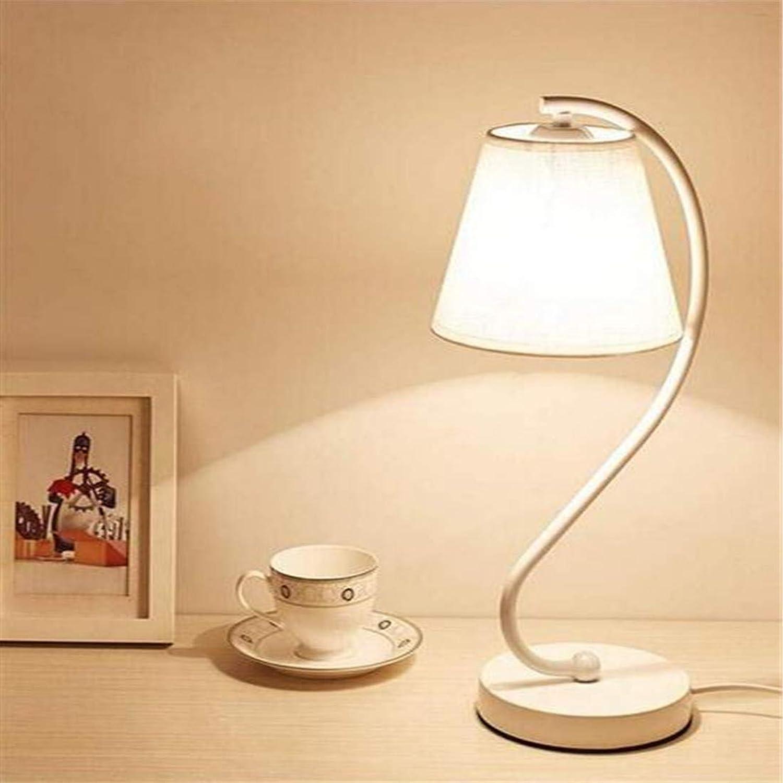 Romantische kreative warme tischlampe für wohnzimmer büro schlafzimmer nachttischlampe lampe-weie taste schalter