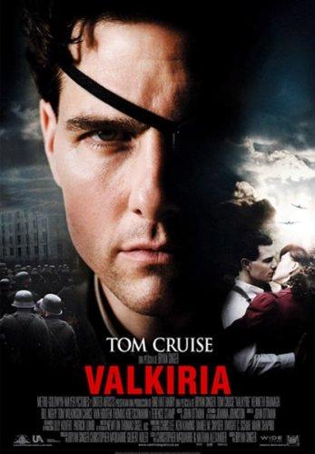 Valkiria (Import Dvd) (2009) Tom Cruise; Kenneth Branagh; Bill Nighy; Tom Wilk