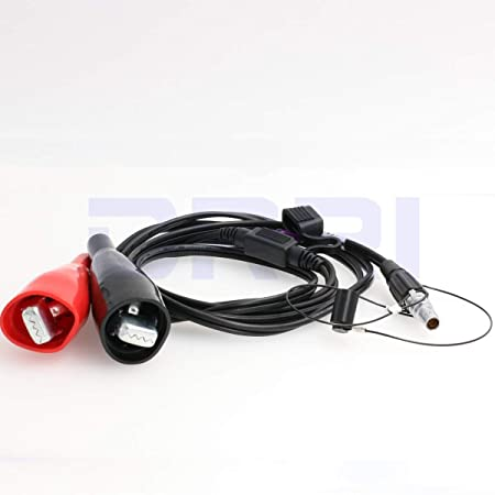 Repalce Power Cable for HPB Radio to Trimble GPS 5700//R8//5800 A01916
