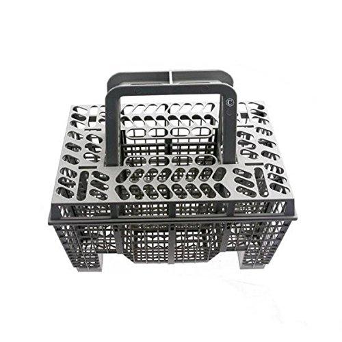 Arthur Martin 1118228103, 1118228004 - Cesta de cubiertos para lavavajillas