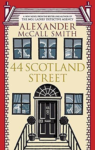 44 Scotland Street: 1