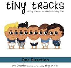 One Direction-Lullabies Performed By Tiny Tracks