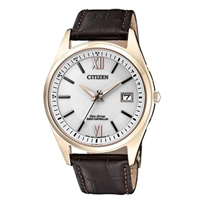 CITIZEN Elegant AS2053-11A