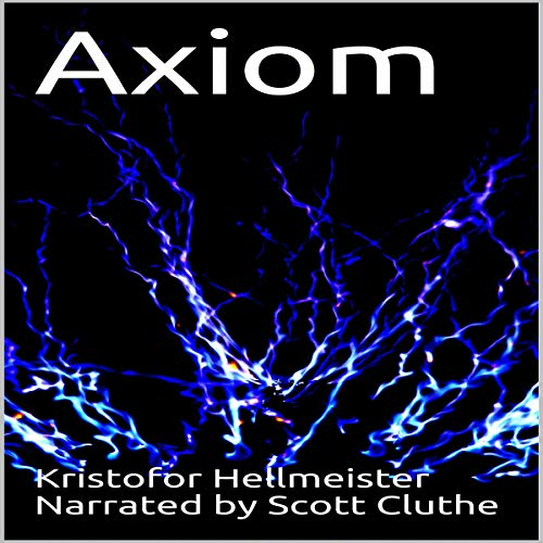 Axiom  By  cover art