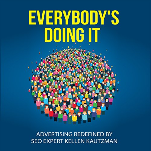 Everybody's Doing It audiobook cover art