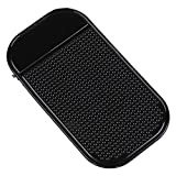 SODIAL(R) ALFOMBRILLA ANTIDESLIZANTE ADHESIVA SALPICADERO COCHE PARA iPod Touch 2 3 4 4G