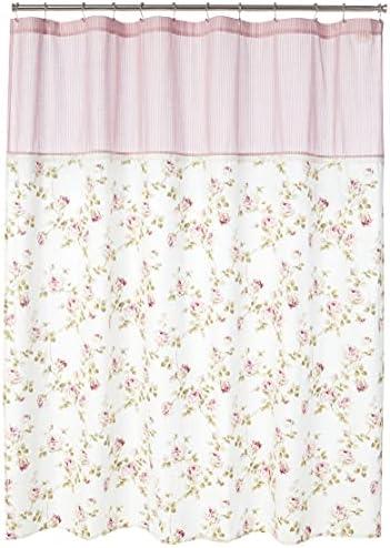 Rose shower curtain _image3