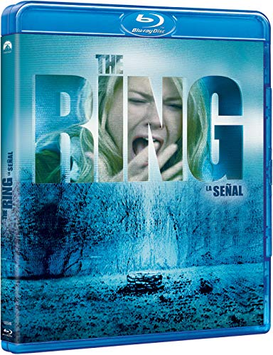 The Ring: La Señal (+BD) [Blu-ray]