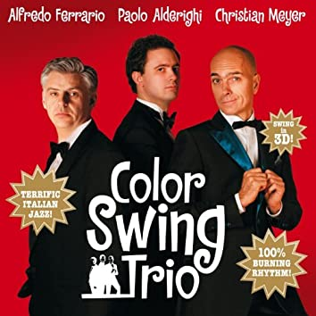 Color Swing Trio