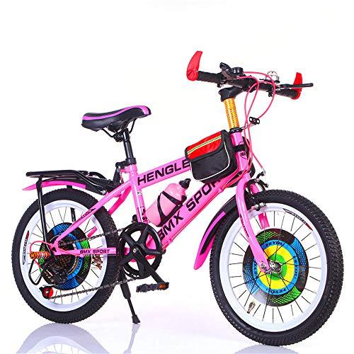 Bicicleta de 24 pulgadas con cambios para montaña de Tatane