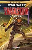 Star Wars - Invasion T02 - Rescapés
