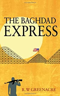 The Baghdad Express