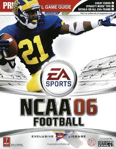 NCAA Football 2006