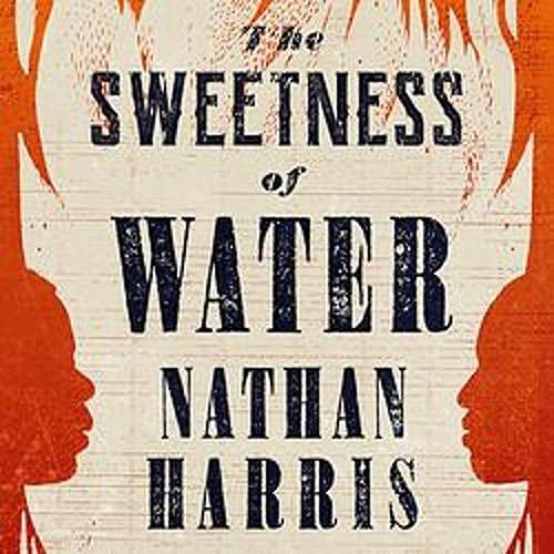 The Sweetness of Water cover art