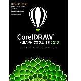 CorelDRAW Graphics Suite 2018 Education Edition for Windows