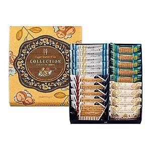 シュガーバターの木 4種詰合せ 19袋入