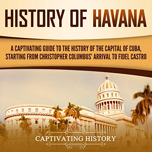 History of Havana cover art