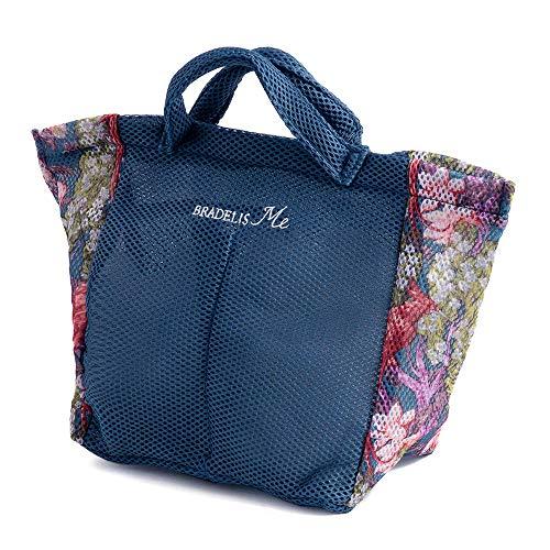 [ブラデリス ニューヨーク] ランドリーネット 洗濯ネット ブラデリス ミー Plusme Laundry Bag MEPT 日本-(-)