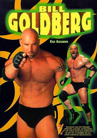 Bill Goldberg (Pro Wrestling Legends)