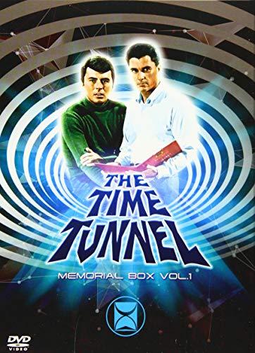 タイム・トンネル-メモリアルBOX VOL.1 [DVD]