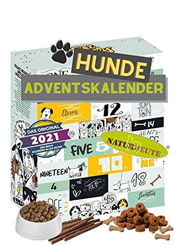 12. Hunde Adventskalender