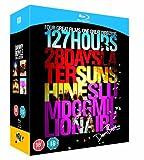 Danny Boyle Collection (3 Blu-Ray) [Edizione: Regno Unito] [Edizione: Regno Unito]