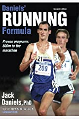 Daniels' Running Formula - 2nd Edition Paperback