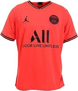 Nike Men's Paris Saint-Germain PSG x Jordan 2019/20 Away Soccer Jersey