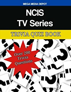 Best ncis trivia game Reviews