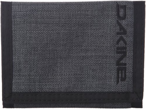 Dakine Geldbeutel Vert Rail Wallet, carbon, One size, 8820206