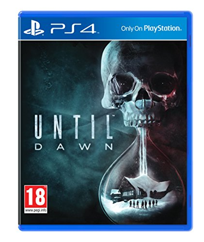 Until Dawn (Sony PS4) (UK Import)