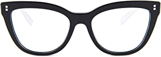 Valentino VA3025 Black/Clear Lens Frame