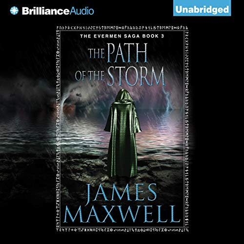 The Path of the Storm Titelbild