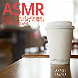 Asmr, White Noise Of Cafe Hongik University In Seoul
