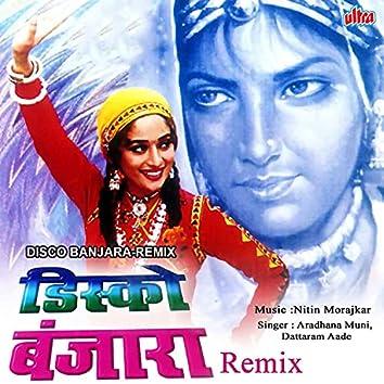 Disco Banjara Remix