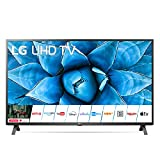 Lg 43UN73006LC - Smart TV 43' (109.2 cm), 4K, LED, DVB-T2, Wifi