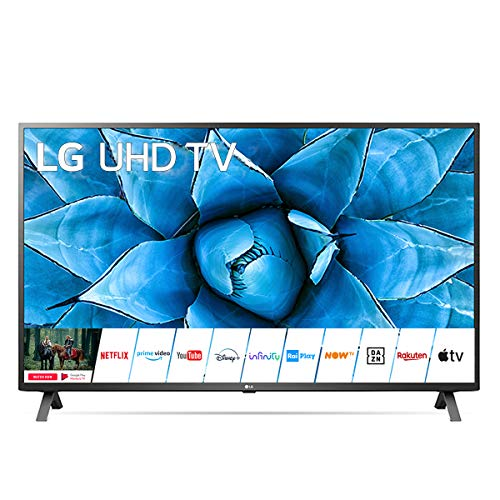 "Lg 43UN73006LC - Smart TV 43"" (109.2 cm), 4K, LED, DVB-T2, Wifi"