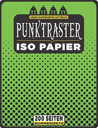 Punktraster Notizbuch A4 - 200 Nummerierte Seiten Bullet Journal: Heft Tagebuch Isometrisches Punkt Papier + Monatliche Erinnerung und Themenliste (Isometric Dot Paper - Punktkariertes Papier N°40)