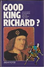 Best good king richard Reviews