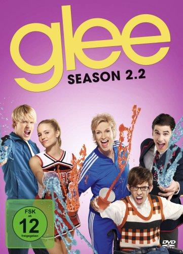 Staffel 2, Vol. 2 (4 DVDs)